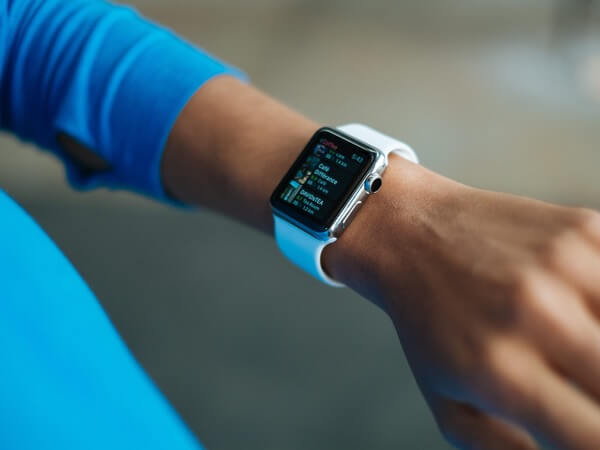 Fitbit's First Smartwatch and Bluetooth Headphones to Be Launched This Fall