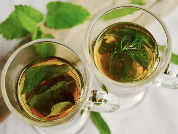 Improve Your Health with Ceylon Loose Leaf Tea!