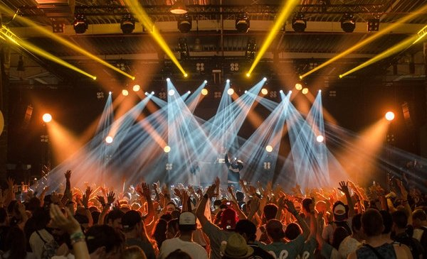 A Venue's State of the Art Technology Matters for a Memorable Concert