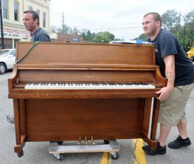 Tips to Save on Moving Expenses With Piano Movers in Sacramento