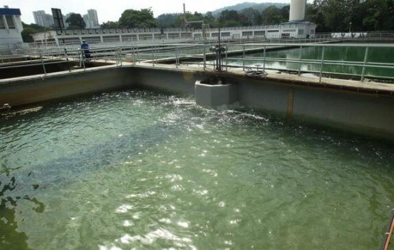 Waste Water Treatment Plants in India