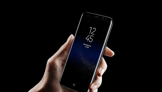 Samsung Will Give Flexible Display in Galaxy S9: Reports