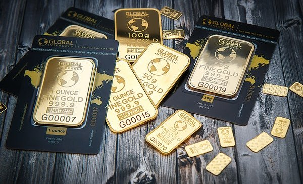 Why to Invest Gold and Silver in Your RRSP?
