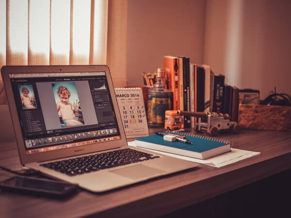 Photo Editing for E-Commerce