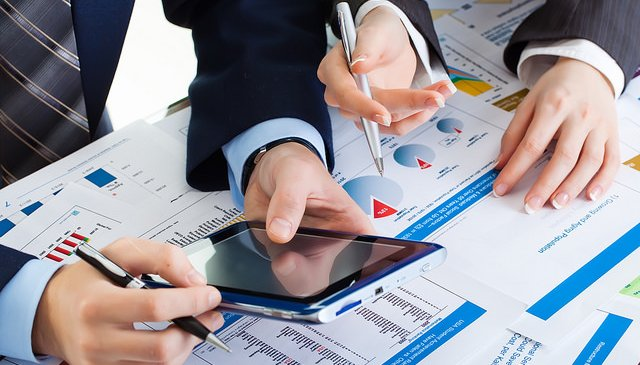 Some Major Advantages of Accounting Software Solutions