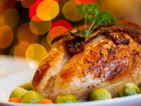 Image of Chicken Recipes India
