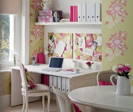 Wallpaper Ideas for Your Home