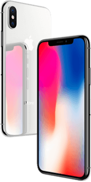 Image of Iphone X