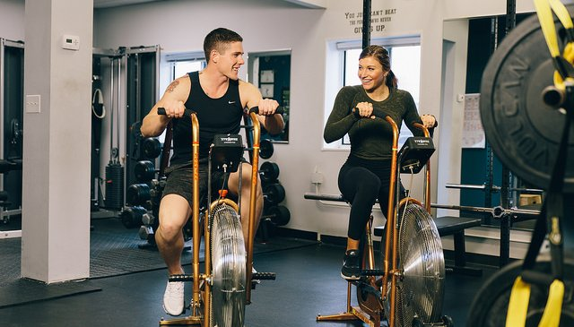 Choosing the Right Cardio Exercise for Yourself