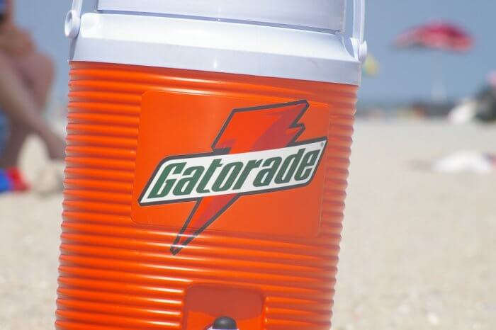 Gatorade Drink