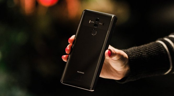 All You Need to Know About Huawei Mate 10 Pro