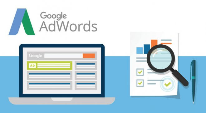Google AdWords PPC Campaign Audits