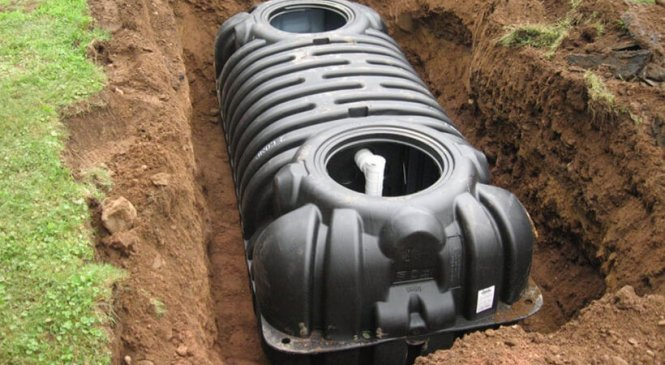 7 Advantages of Septic Tank Installation Near Me