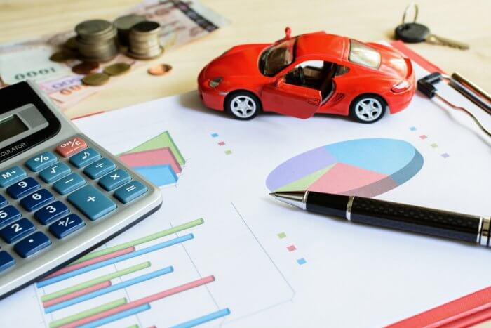 Motor Vehicle Finance