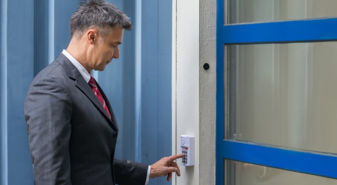 Important Points to Consider at the Time of Choosing a Security Door