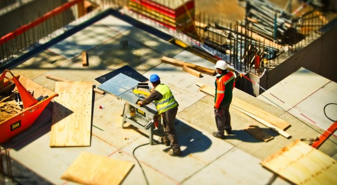 Sustainability Solutions for Construction Companies