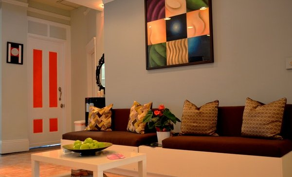 4 Factors Which Lighting Can Affect Inside Your Home
