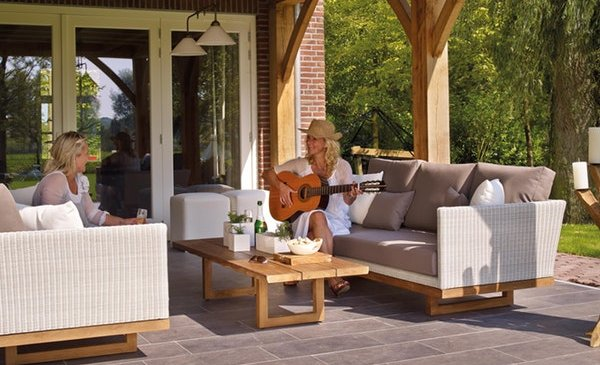 Perfect Patio: 4 Small Changes That Will Bring Your Porch to Life