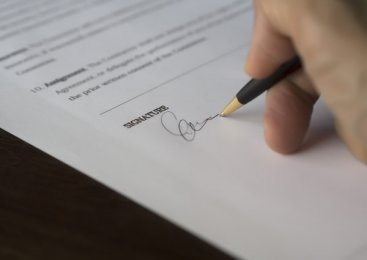Importance of Contract Creating Software