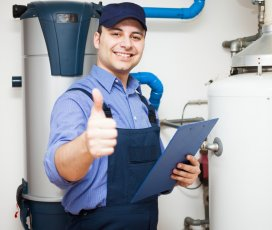 What Are the Things to Consider Before Installing Hot Water System?