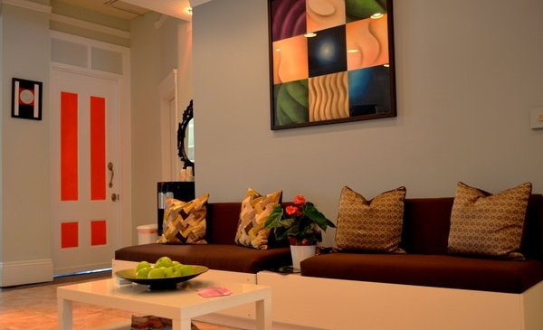 Fun and Easy Decor Ideas for Your Living Room