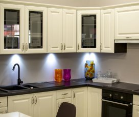 Residential Kitchen Remodeler – Things You Need to Know