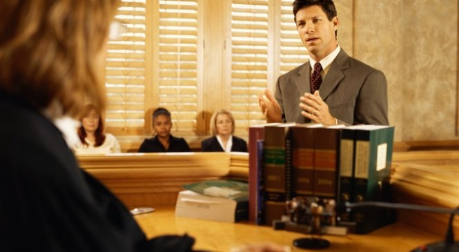 Is Your Company Facing an Unexpected Lawsuit? Get Help