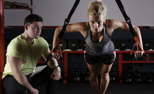 Why to Choose the Best Personal Trainer Oakville?