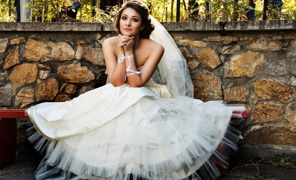Latest Bridal Trends For 2019