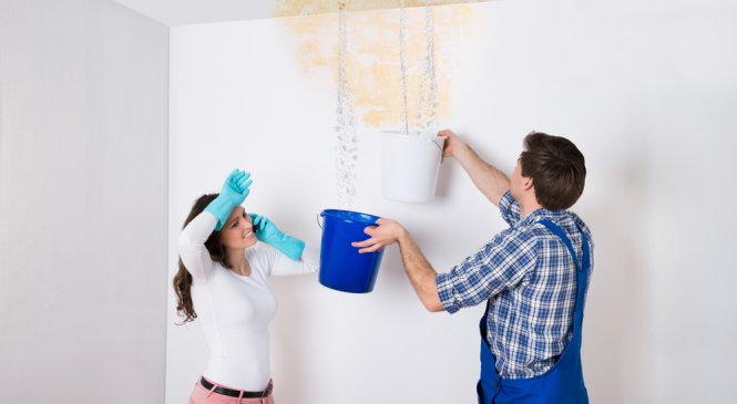 Dealing With a Burst Pipe at Home: What You Should Do