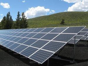 solar panel installers
