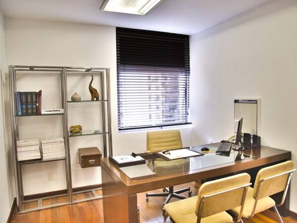 Get a Complete Design Package to Create Office Interiors!