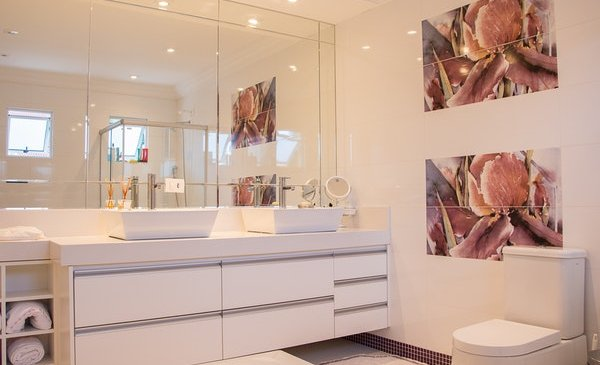 Are You Renovating Your Bathroom?