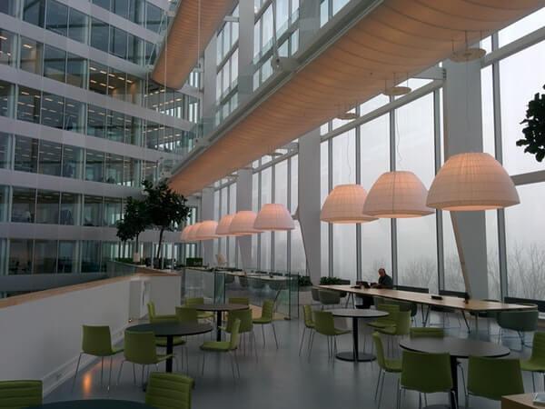 office interior designers in Dubai