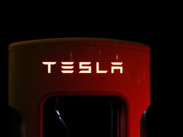 Tesla battery-Powered Home