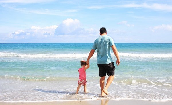 11 Popular Myths About Vacation With Children