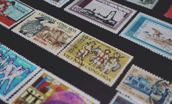 Buy Postage Stamps From Grocery Stores in USA