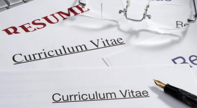 Get Professional Resume Today by Hiring CV Writing Services!