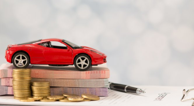 How to Pick the Right Motor Vehicle Finance?