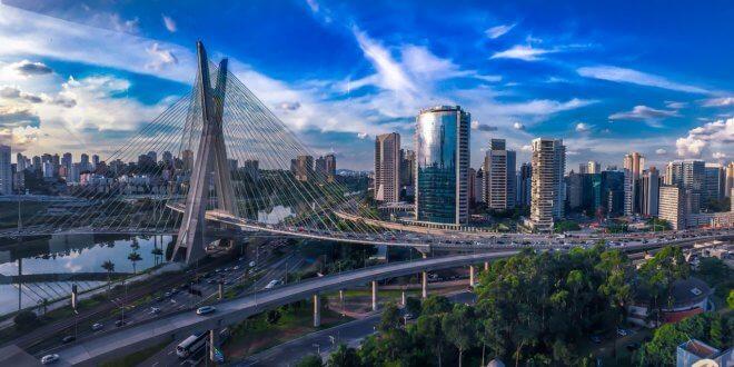 Architecture design brazil