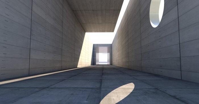 corridor-of-building