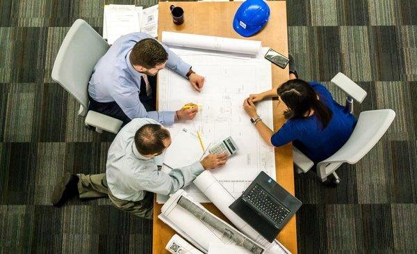 Key Steps for a Firm's Effective Enterprise Risk Management