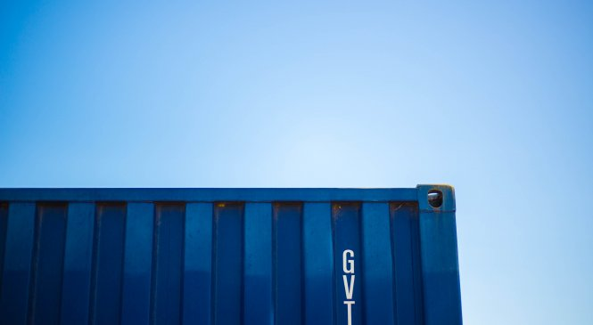 Shipping Containers Buyer's Guide – Buy a 40′ Cargo Container on Sale Online