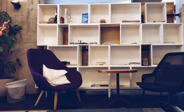 Did You Know You Could Hire Business Shelving?