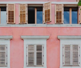 Pros and Cons of Window Awnings