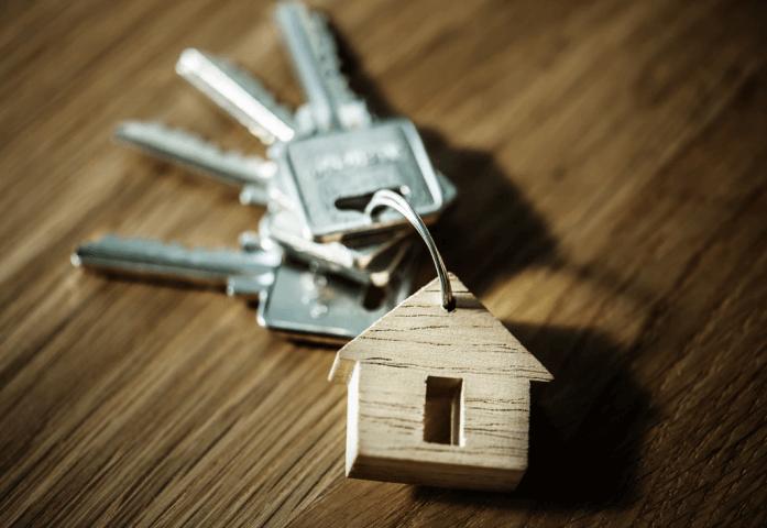 Keys for house