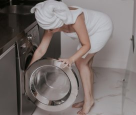Why You Should Clean Your Washing Machine?
