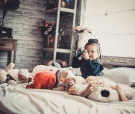 Sophisticated Kids' Bedroom Ideas