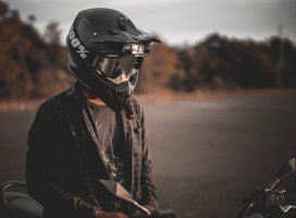 The Best Street Motorcycle Helmets Under 300