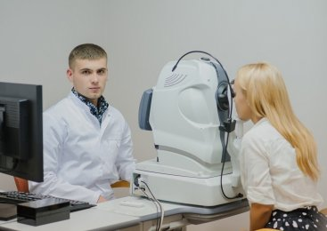 Get the Help of the Optometrist for Your Eye Problems